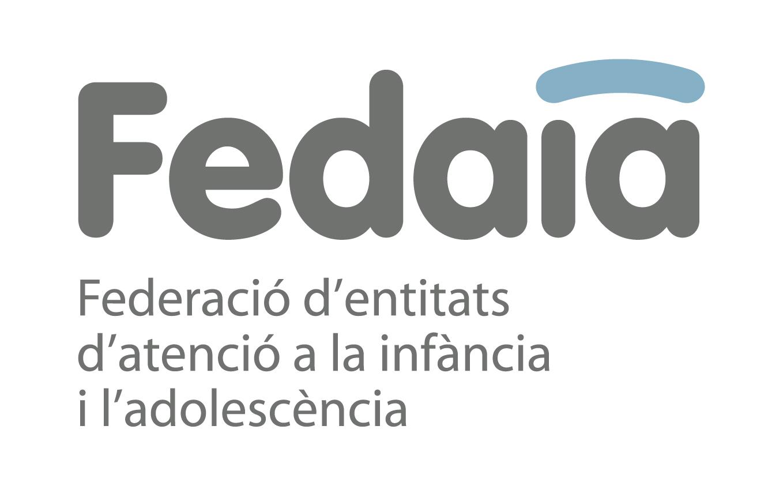 Federació d'Entitats d'Atenció i d'Educació a la Infància i l'Adolescència - FEDAIA